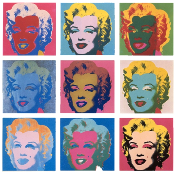 Warhol Redux Art And Design The Guardian