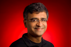 Google's SVP Of Advertising And Commerce, Sridhar Ramaswamy PhD '95, To Inaugurate Brown CS's IT Leaders Lecture Series