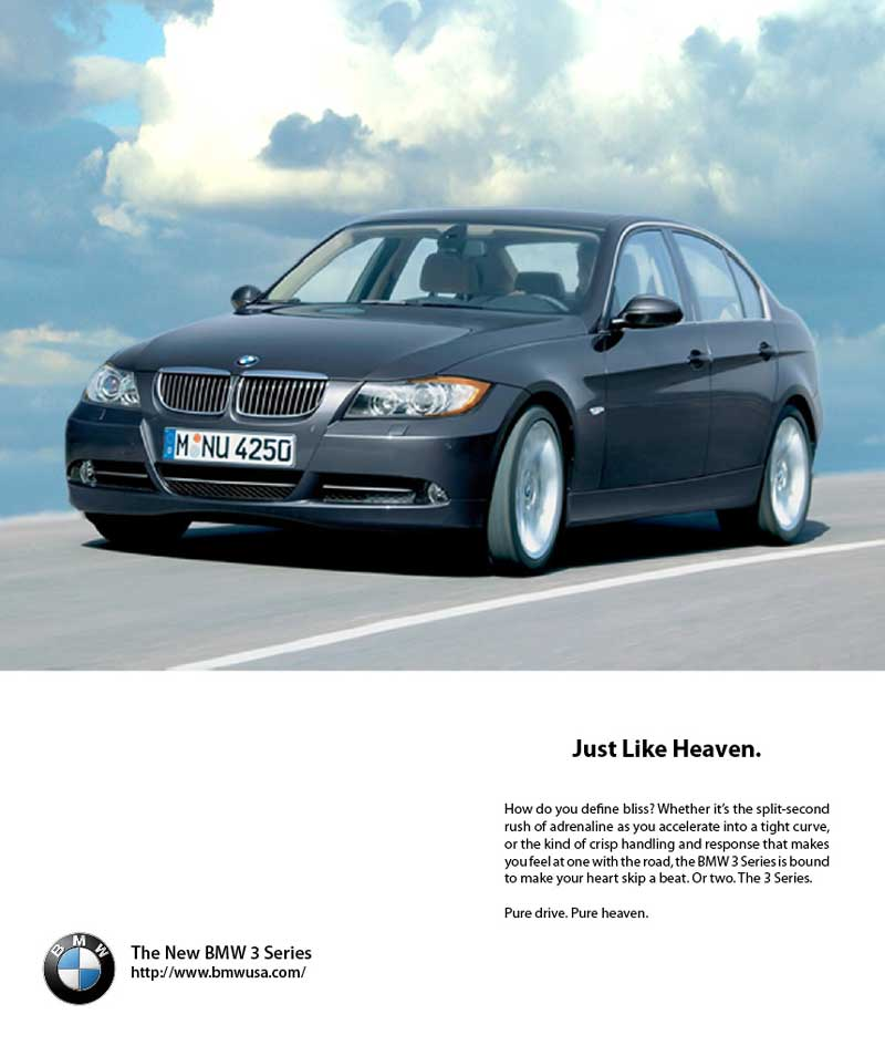 Car Ad Projects